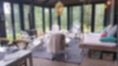Design intérieur mont-tremblant