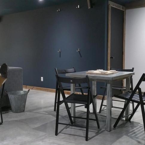 design salle de jeux