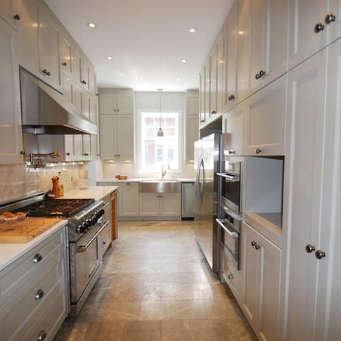 kitchen rmodeling