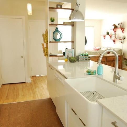costum kitchen