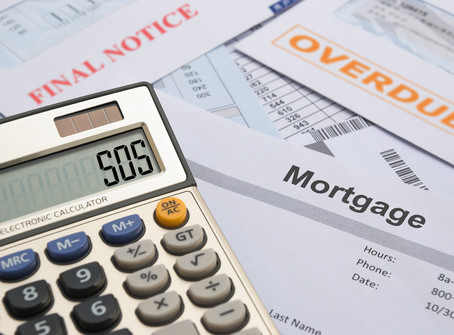 Are you ready to start making the mortgage payments again?