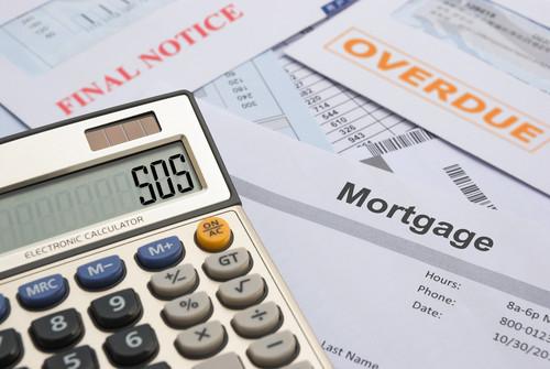 Federal Foreclosure Moratirum