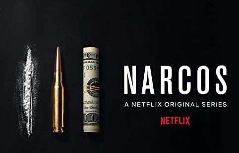 "Netflix's ""Narcos"" Narrowly Avoids Copyright Infringement"