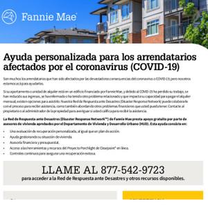 RENTER INFO GUIDE (Spanish)