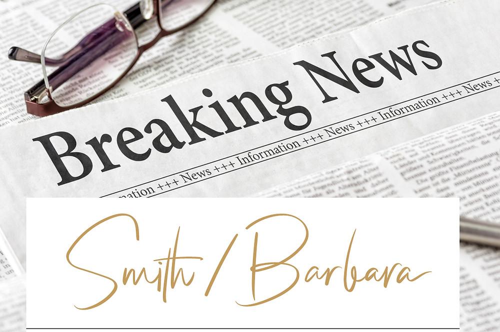 Jan 2021 Smith Barbara Newsletter