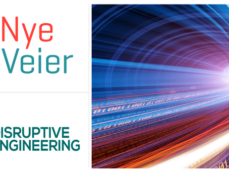 Nye Veier og Disruptive Engineering har installert moderne sensorteknologi på nye E18