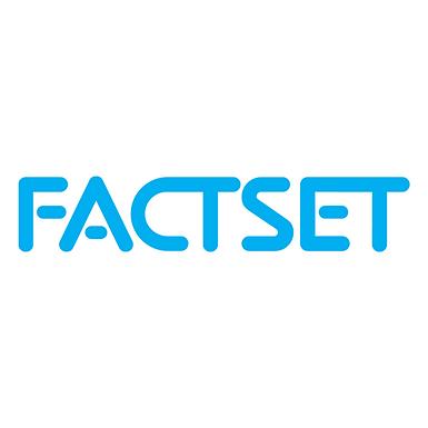 Company Presentation von FactSet