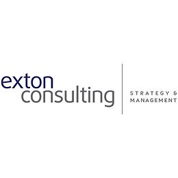 Fachvortrag von Exton Consulting