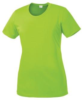 Lime Shock