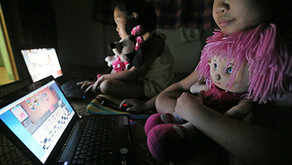 Spain reported 25% increase in the amount of child sexual exploitation  downloaded in March 2020
