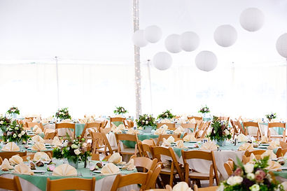 Whether you are planning children's parties, engagement celebrations or even seated corporate dinners we are here to help you achieve the results you desire.