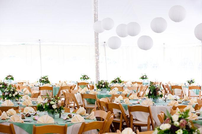 Ralf Neu Events auf der Hochzeitsmesse your wedding party
