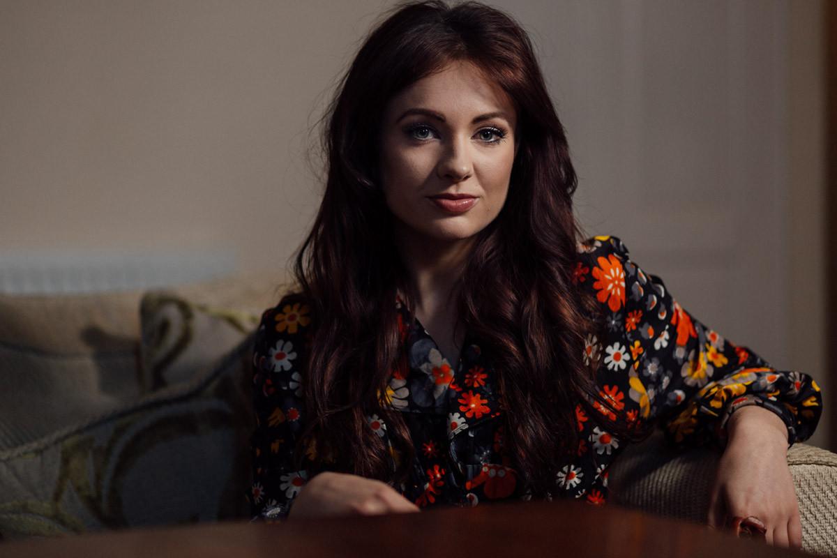 Lauren Cornelius as 'Karen'