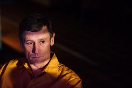 Stuart Horobin as 'Mark'