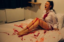 Eleanor Burke as 'Jo'