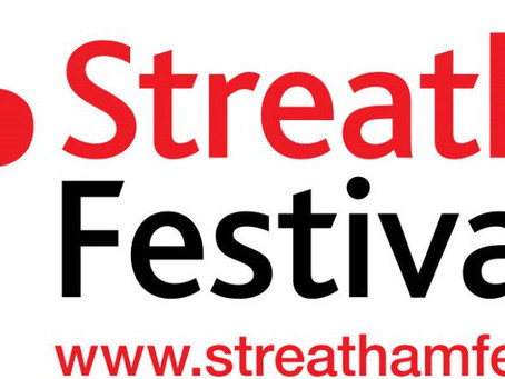 Streatham Festival 1st to 9th July