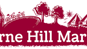 Herne Hill Market Sunday 25th February 10am - 4pm
