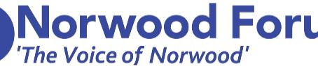 Norwood Forum November Newsletter 20/17