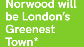 Green-Town Plan writing workshop #2 Tuesday 23rd July @Conduit Mead, Nettlefold Place SE27 6.45pm