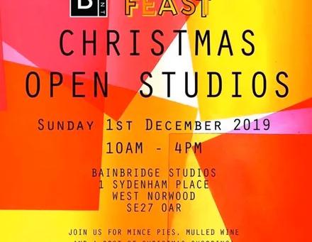 Open House 1st December 2019