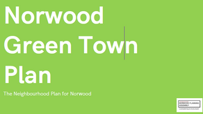 Norwood Green Town Plan: March 2019 update