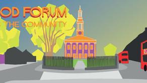 Norwood Forum Newsletter 12/2018