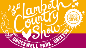 Lambeth Country Show 20th & 21st July