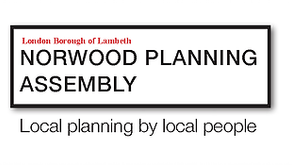 NPA Steering Group meeting 23rd January 2020 at Conduit Mead, West Norwood 7-9pm