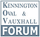 KOV Forum AGM Thursday 19th October 6.30pm