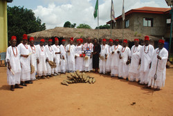 Eze Eri and His Council 24 Aug 2016