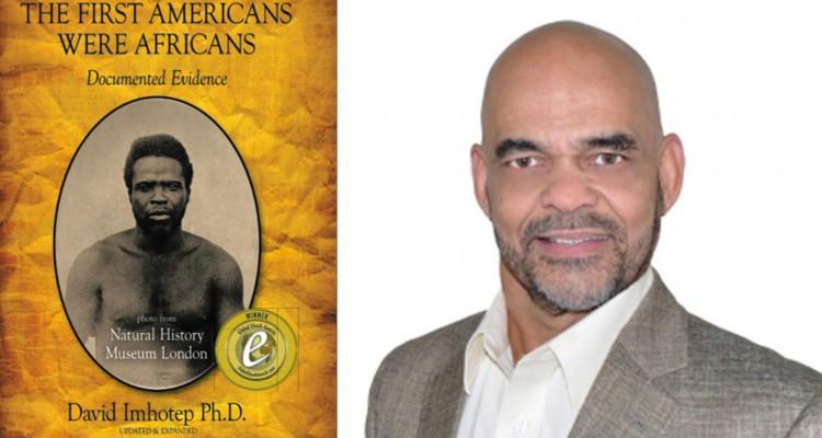 Introducing Dr. David Imhotep