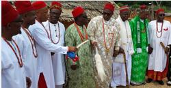 Igbo Royals