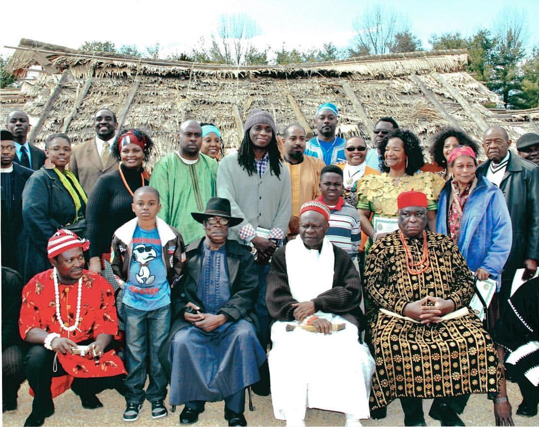 Igbo Village 2013