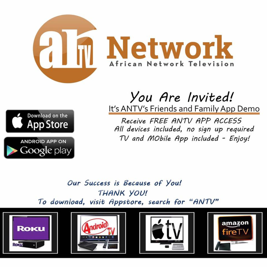 Watch African TV For Free! Igbo Network Too!