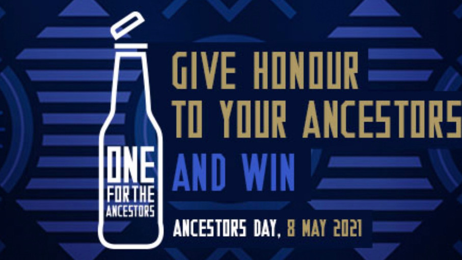 Inauguration of Ancestors Day, 8 May 2021