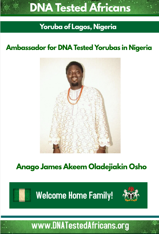 Anago James Akeem Osho