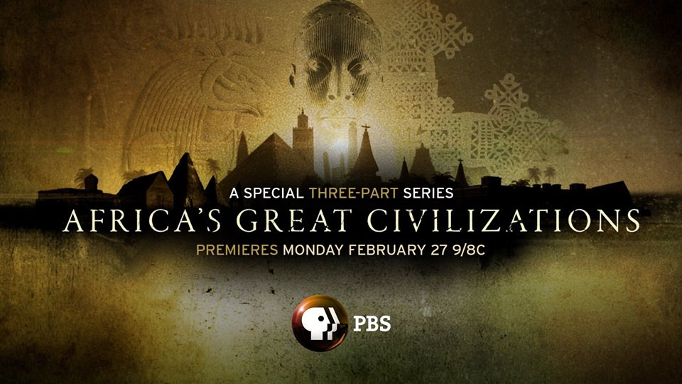 Watch Africa's Great Civilizations on PBS