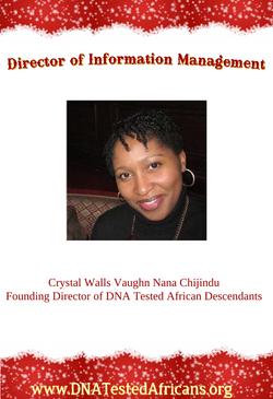 Crystal Walls Vaughn Nana Chijindu