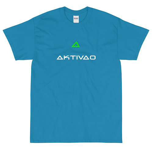 AKTIVAO-Short Sleeve T-Shirt
