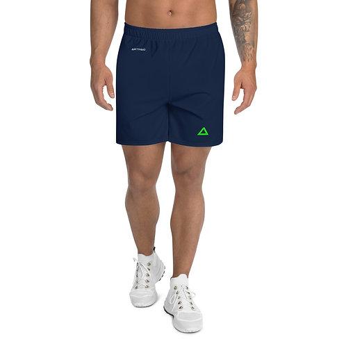 AKTIVAO-Men's Athletic Long Shorts