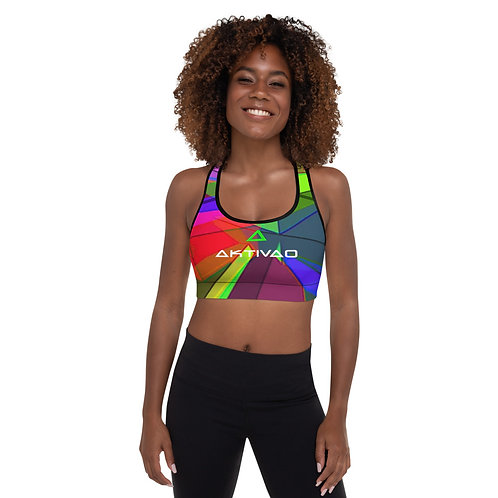 AKTIVAO-Padded Sports Bra