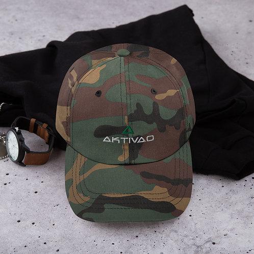 AKTIVAO-Dad hat