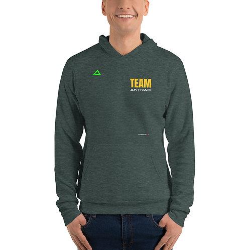 AKTIVAO-Unisex hoodie