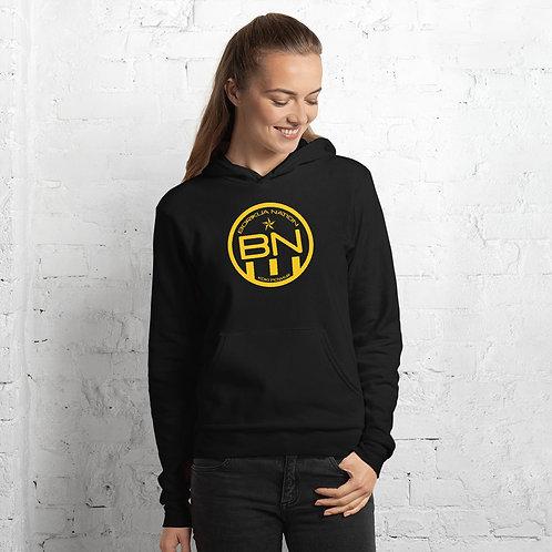 BORIKUA NATION-Unisex hoodie