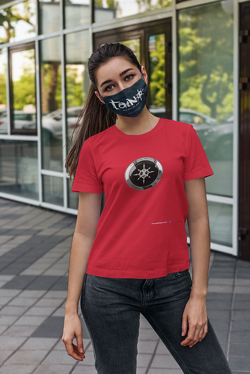 t-shirt-mockup-of-a-woman-wearing-a-face