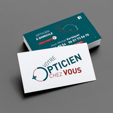 Votre Opticien Chez Vous