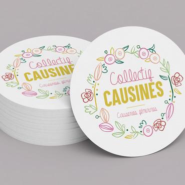 Collectif Causines