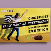 Enseignement Breton Pays de Quimper 2019