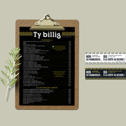 Ty Billig