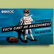 Enseignement Breton Pays de Quimper 2018